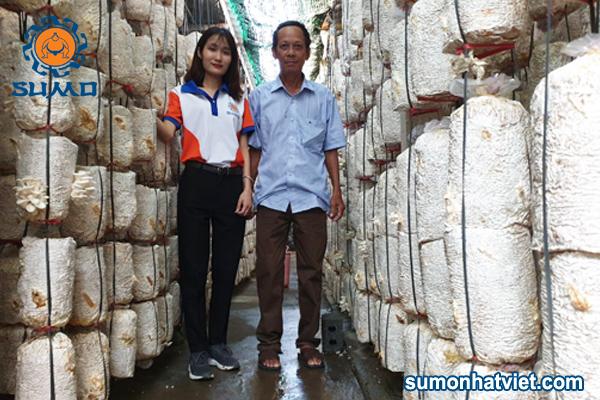 Giới thiệu về nhà khoa học trẻ Phạm Thị Thuỷ