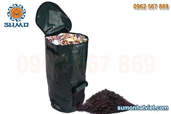 Túi ủ rác hữu cơ