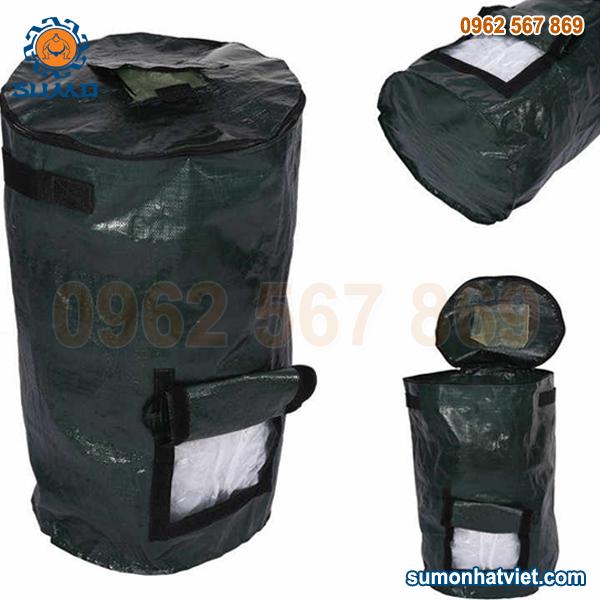 túi ủ rác hữu cơ SUMO
