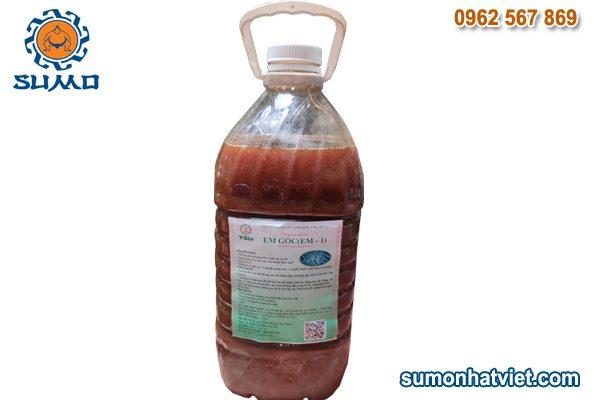 Chế phẩm EM1 (5 lít)