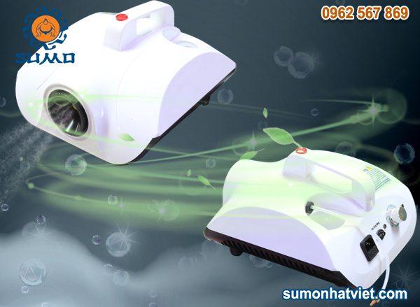 Máy phun sương tạo ẩm xe hơi Sumo