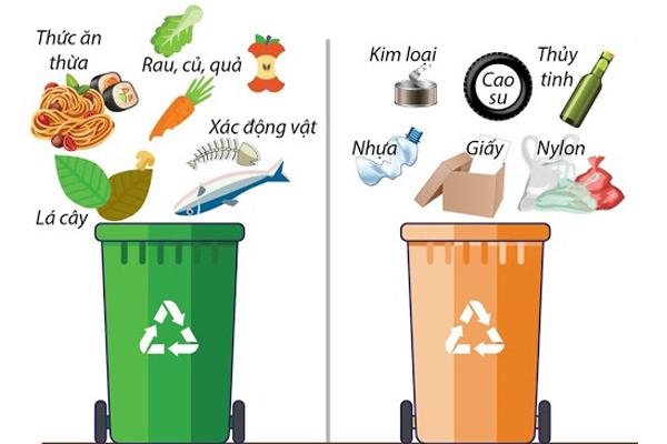 Hướng dẫn ủ rác nhà bếp với Trichoderma