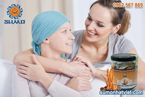 Đông trùng hạ thảo có thể cân bằng, ổn định huyết áp