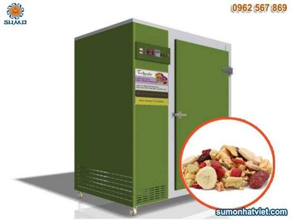 Máy sấy lạnh SUMO TSL 300