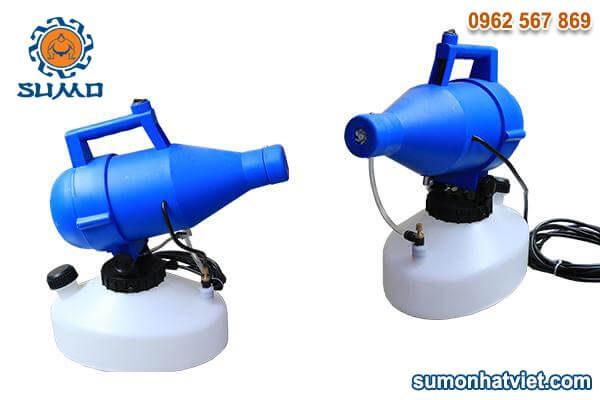 Combo 2 máy phun khử trùng mini SUMO (1 đầu phun)