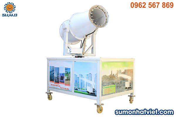 Máy phun khử trùng công nghiệp SUMO